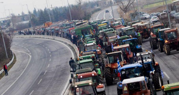 Ε.Κ.Αγρινίου: Συμπαράσταση στον αγώνα των αγροτών
