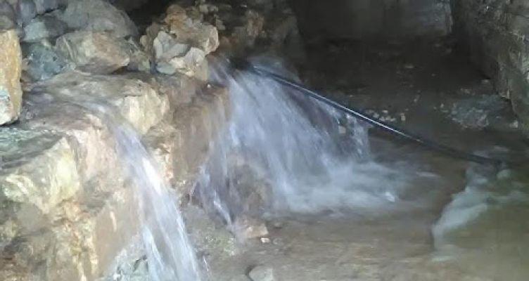 Τρίτη μέρα χωρίς νερό η Τρύφου Ακτίου – Βόνιτσας. Διαμαρτυρία κατοίκου