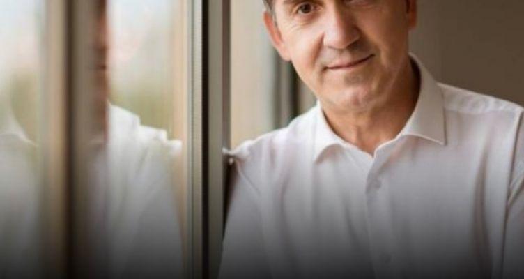 Πάτρα: Και επίσημα υποψήφιος Δήμαρχος ο Γρηγόρης Αλεξόπουλος