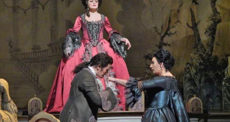 ΔΗ.ΠΕ.ΘΕ. Αγρινίου: Σπάνια όπερα του Francesco Cilea «Αντριάνα Λεκουβρέρ»