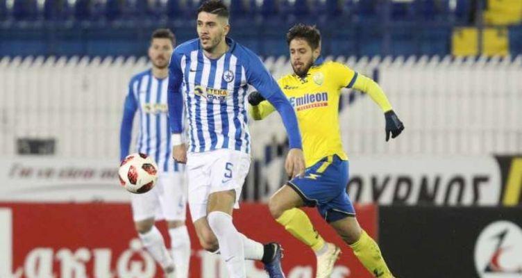 Super League-16η αγωνιστική: Σκόραρε δις ο Μανά – Αήττητος και φέτος ο Παναιτωλικός