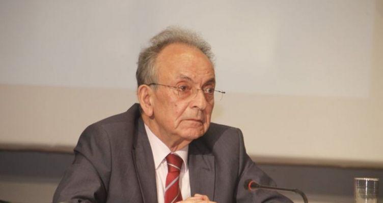 «Έφυγε» ο πρώην πρόεδρος της Βουλής Δημήτρης Σιούφας