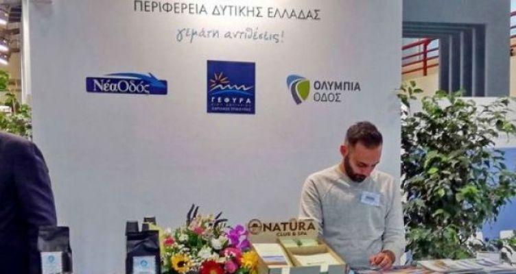 Με 11εκ. ευρώ ενισχύονται 75 μικρομεσαίες τουριστικές επιχειρήσεις σε Αιτ/νία-Αχαΐα-Ηλεία