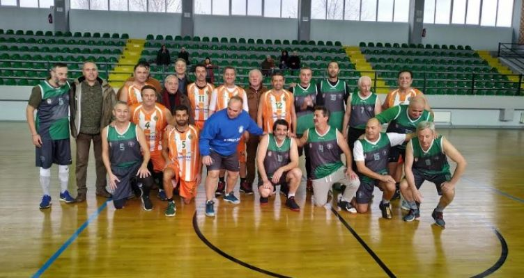 Αγρίνιο: 3ο Φιλανθρωπικό Τουρνουά Μπάσκετ – Αποτελέσματα 1ης ημέρας