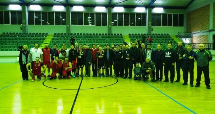 Αγρίνιο: Λήξη του 3ου Φιλανθρωπικού Τουρνουά Μπάσκετ