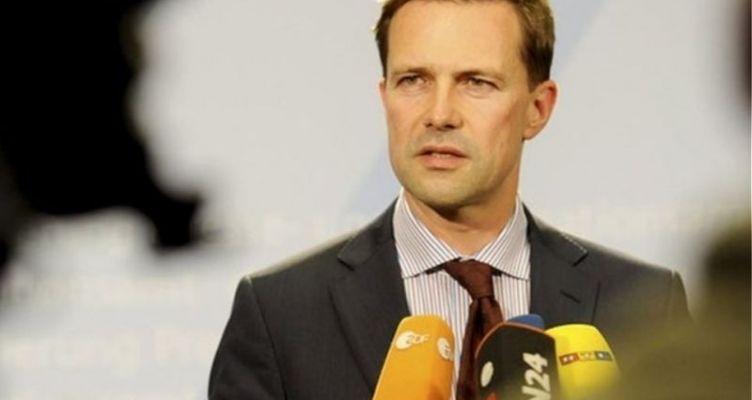 Η Γερμανία εκφράζει εμπιστοσύνη στις συνταγματικές διαδικασίες στην Ελλάδα