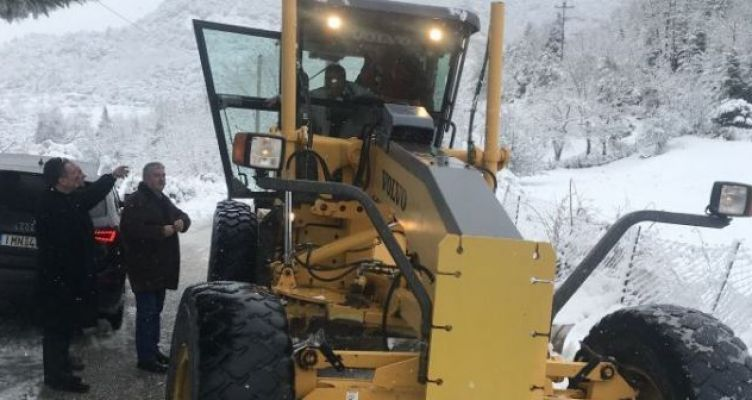 Δήμος Αγρινίου: Σε ετοιμότητα ο μηχανισμός – Oι θερμαινόμενοι χώροι