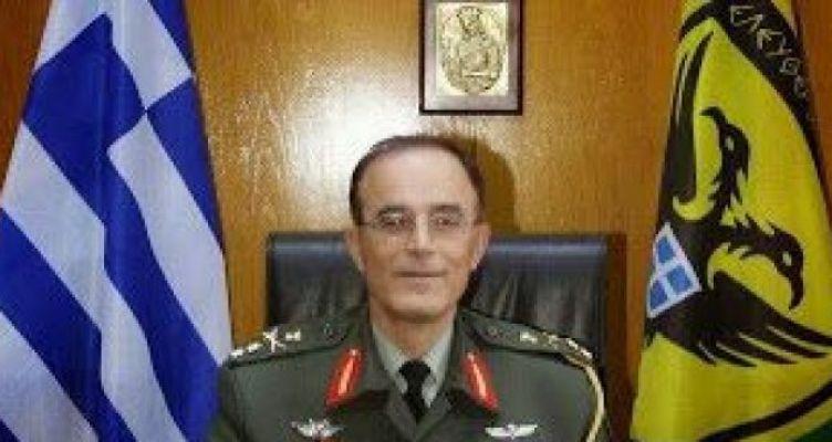 Δεσμούς με την Αιτ/νία για το νέο Αρχηγό ΓΕΣ και τον διοικητή της 1ης Στρατιάς