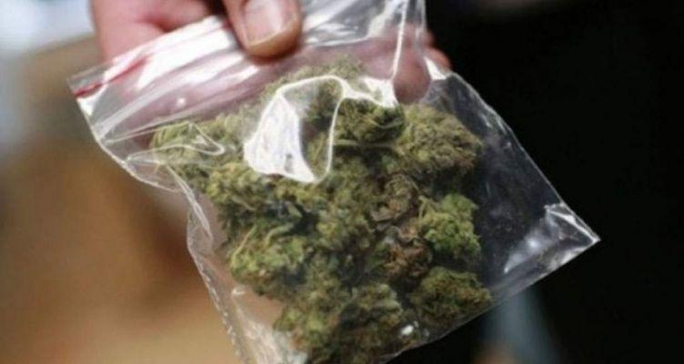Κόμβος Ρίγανης: Σύλληψη 38χρονου για ναρκωτικά