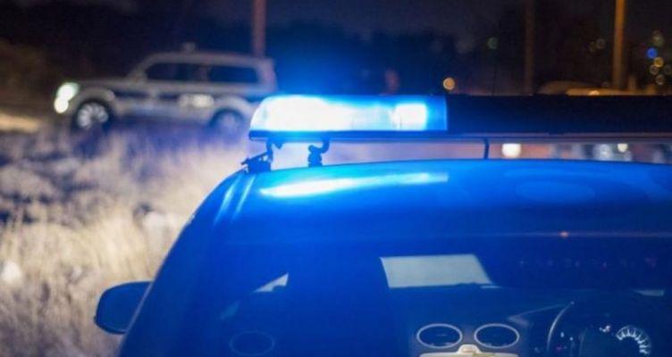Ιόνια Οδός: Άγρια καταδίωξη και σύλληψη για μεγάλη ποσότητα ναρκωτικών