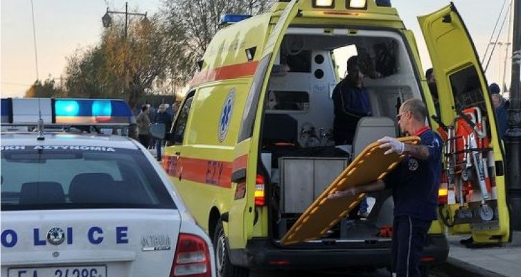 Τραγωδία στην Αμφιλοχία – Νεκρός ελαιοχρωματιστής σε εργατικό ατύχημα