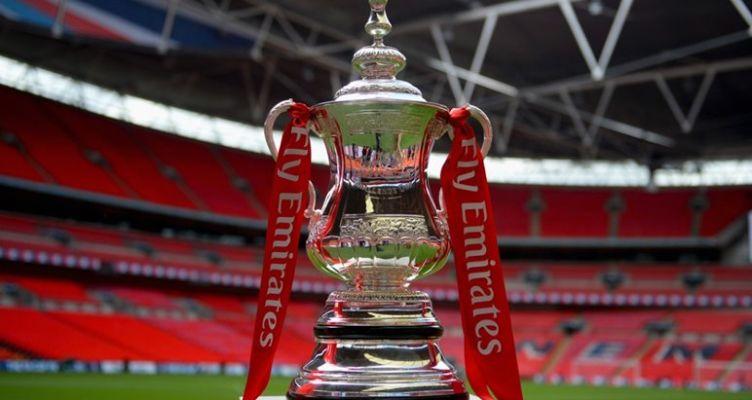 Τα μεγάλα ντέρμπι του Κυπέλλου Αγγλίας στο Mega!