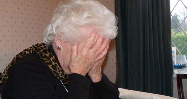 Αγρίνιο: 79χρονηαποπειράθηκε να αυτοκτονήσει πίνοντας χλωρίνη