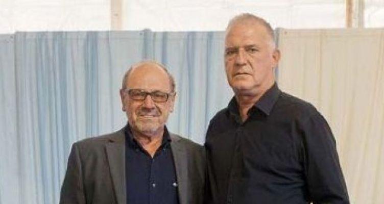 Ναυπακτία: Δήλωση Λουκόπουλου για την παραίτηση του Αντιδημάρχου Γ. Σύψα