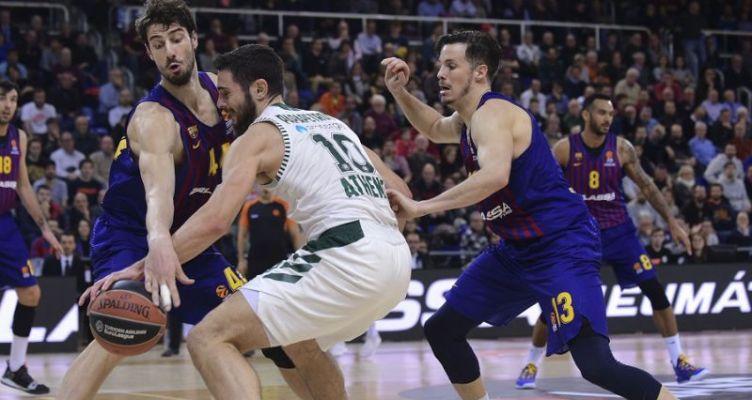 Euroleague Basketball: Έγκλημα και.. τιμωρία για τον Παναθηναϊκό!