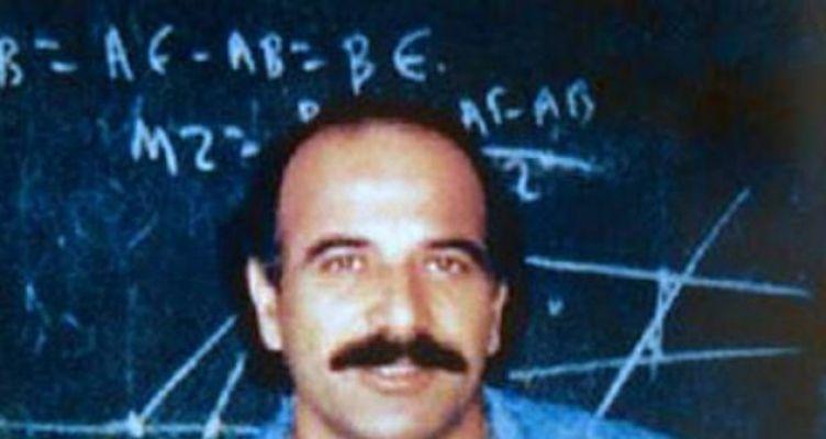 Σαν σήμερα το 1991 δολοφονείται ο εκπαιδευτικός Νίκος Τεμπονέρας