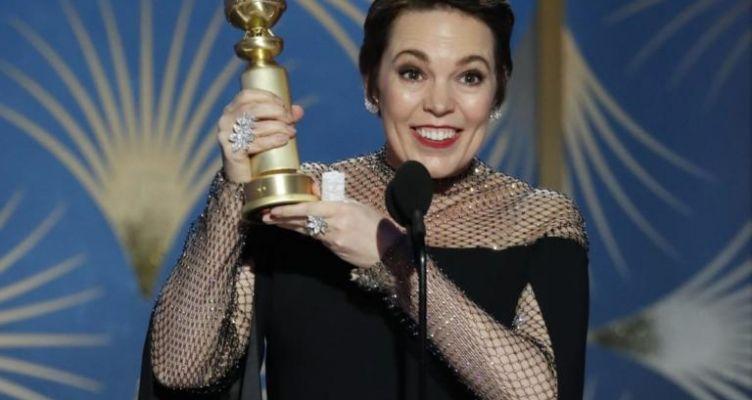 Χρυσές Σφαίρες 2019: Η Ολίβια Κόλμαν έβγαλε… ασπροπρόσωπο τον Λάνθιμο! (Βίντεο-Φωτό)