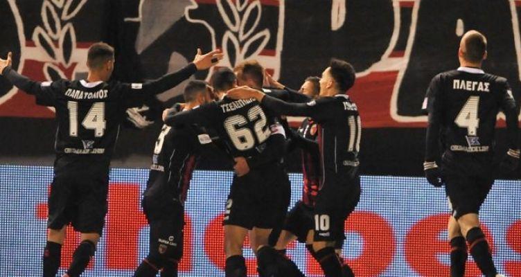 Κύπελλο Ελλάδας: Έγραψε ιστορία η Παναχαϊκή, νίκησε με 2-1 τον Π.Α.Ο.Κ.