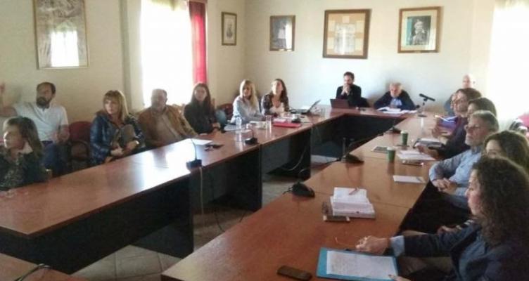 Στη Ναύπακτο η πρώτη συνάντηση ευρωπαϊκού έργου CI-NOVATEC