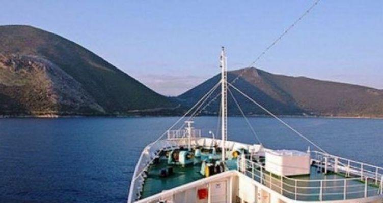 Ιόνιο: Όλα δείχνουν ότι σαλπάρει ξανά το πλοίο της γραμμής Πάτρα-Σάμη-Ιθάκη