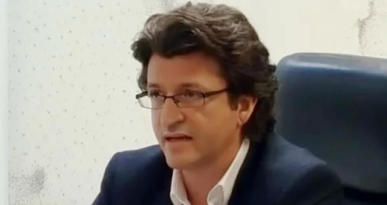 Υποψήφιος Δήμαρχος Ι.Π. Μεσολογγίου ο Παυσανίας Παπαγεωργίου