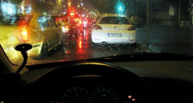 Αγρίνιο: 60χρονος οδηγούσε μεθυσμένος και χωρίς δίπλωμα