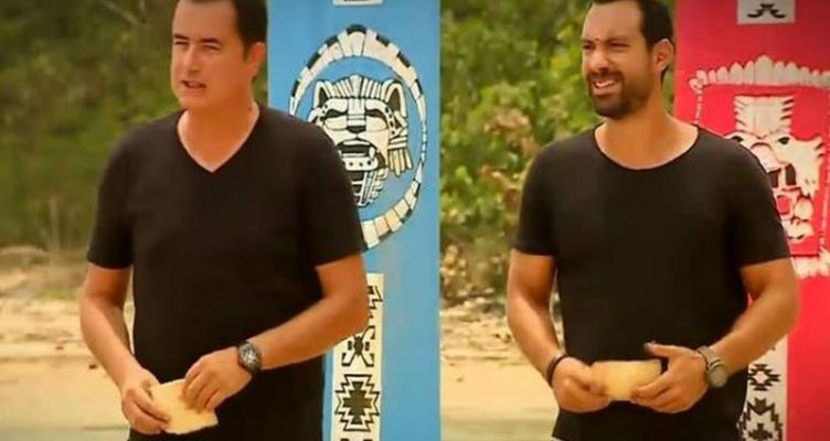 Survivor 3 – Ελλάδα – Τουρκία: Ο Acun Ilicali ανακοίνωσε το νέο κανόνα (Βίντεο)