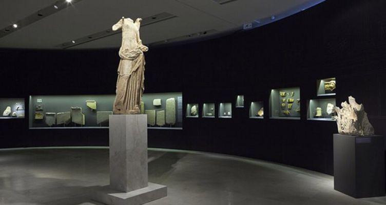 Αυξάνεται η τιμή του εισιτηρίου του Μουσείου της Ακρόπολης