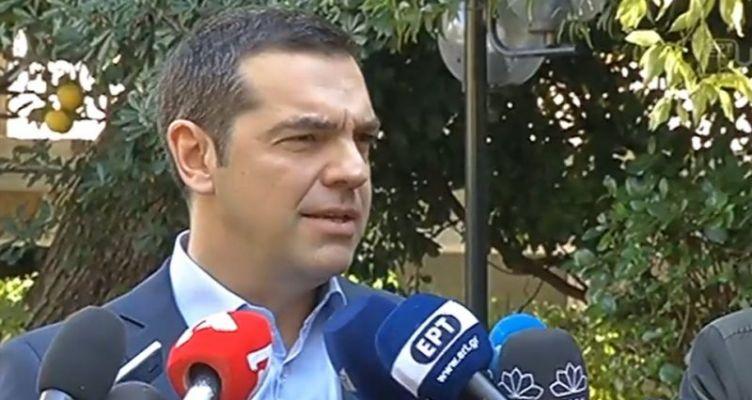 Ψήφο εμπιστοσύνης θα ζητήσει ο Τσίπρας – Ο Ευάγγελος Αποστολάκης νέος υπουργός Άμυνας