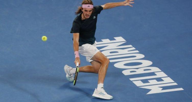 Australian Open: Τσιτσιπάς – Ναδάλ 0-3: Αποκλείστηκε ο Έλληνας τενίστας!