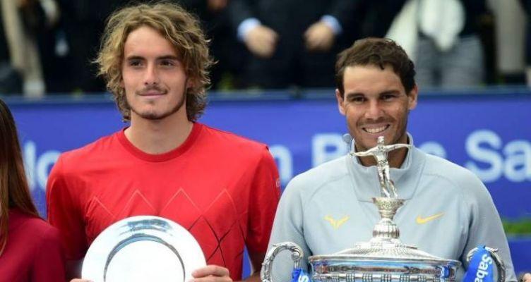 Australian Open: Την Πέμπτη στις 10:30 ο ημιτελικός του Τσιτσιπά με τον Ναδάλ!