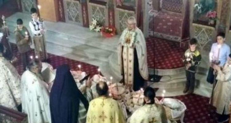 To Ευηνοχώρι γιόρτασε τον Πολιούχο του, Άγιο Χαράλαμπο (Φωτό)