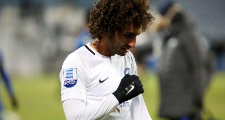 Κύπελλο Ελλάδας – Ουάρντα: «Συγνώμη από την Α.Ε.Κ. και όλη τη φίλαθλη Ελλάδα…»