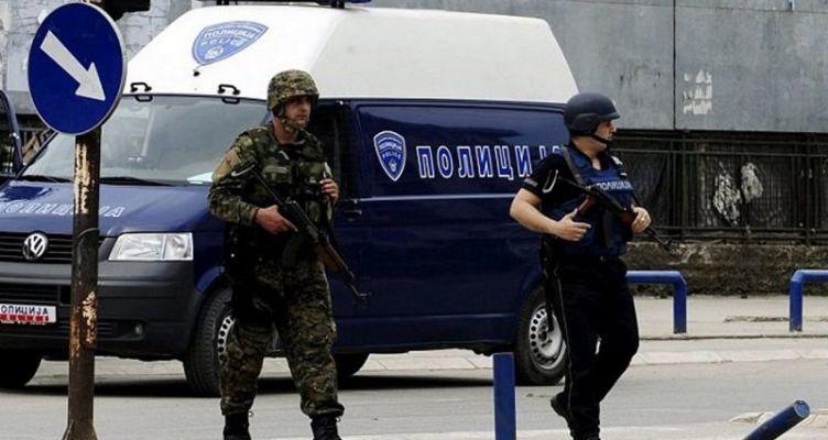Απετράπη τρομοκρατική ενέργεια του ISIS στα Σκόπια – Προειδοποιήσεις από τις Η.Π.Α.