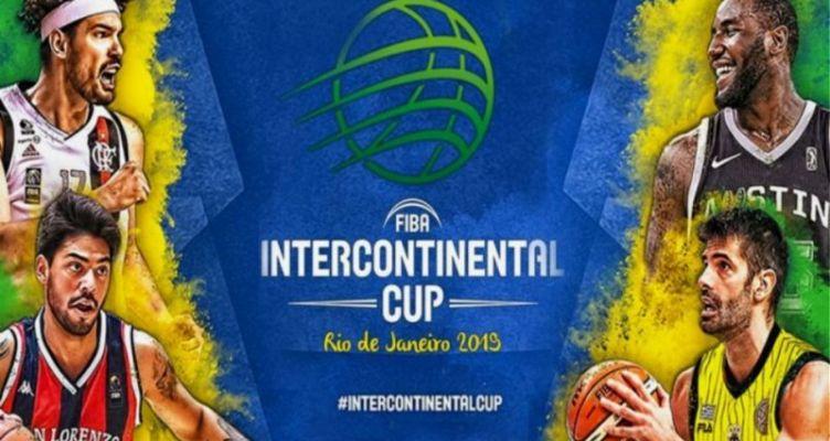 Η συμμετοχή της Πρωταθλήτριας Ευρώπης Α.Ε.Κ. στο Διηπειρωτικό Κύπελλο από την Ε.Ρ.Τ.