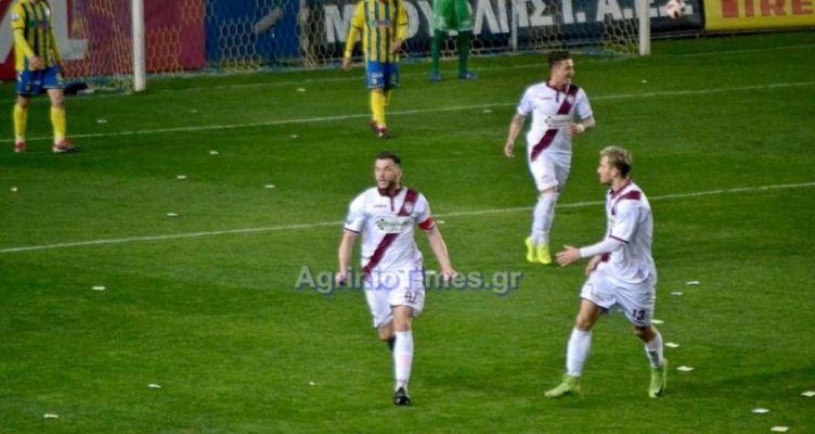 SL-Α.Ε.Λ.: «Θα ανταποδώσουμε τη φιλοξενία στον Παναιτωλικό του χρόνου στη Ligue 1»