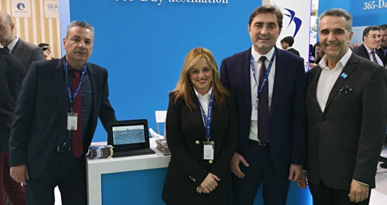 Η Π.Δ.Ε. για τις διεθνείς εκθέσεις τουρισμού στο Βουκουρέστι και Βελιγράδι