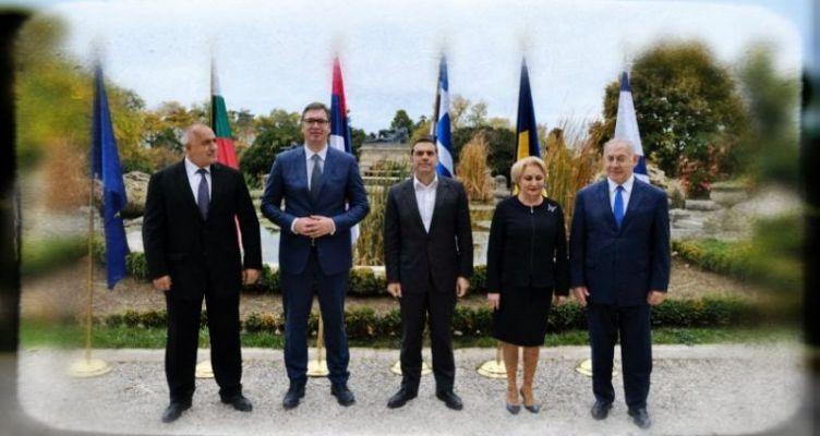 Κρίσιμη συνάντηση στη Σόφια για βαλκανική συνδιοργάνωση Μουντιάλ (2030) και Euro (2028)!