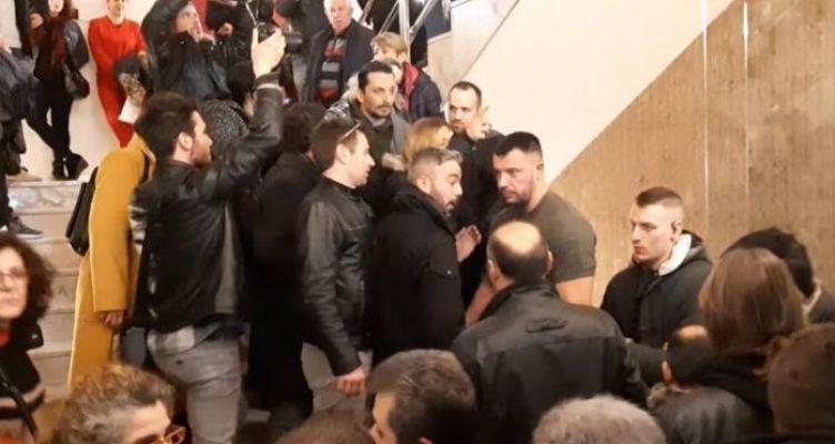 Σωματείο Ιδιωτικών Υπαλλήλων Αγρινίου «Η Ένωση»: «Έξω οι εργοδότες από τα συνδικάτα»