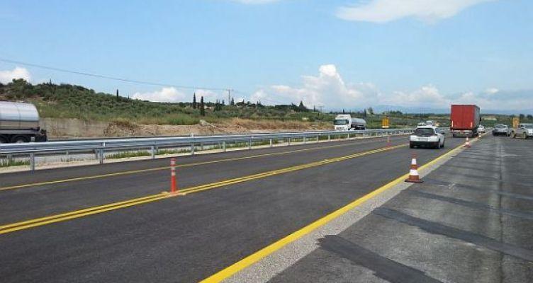 Πάτρα: Κατάθεση προτάσεων για τον αυτοκινητόδρομο της Πατρών – Πύργου