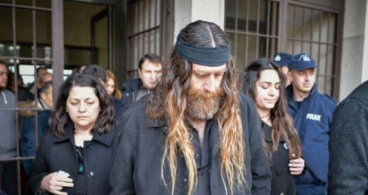 Θα δικαστεί ο πατέρας του Βαγγέλη Γιακουμάκη