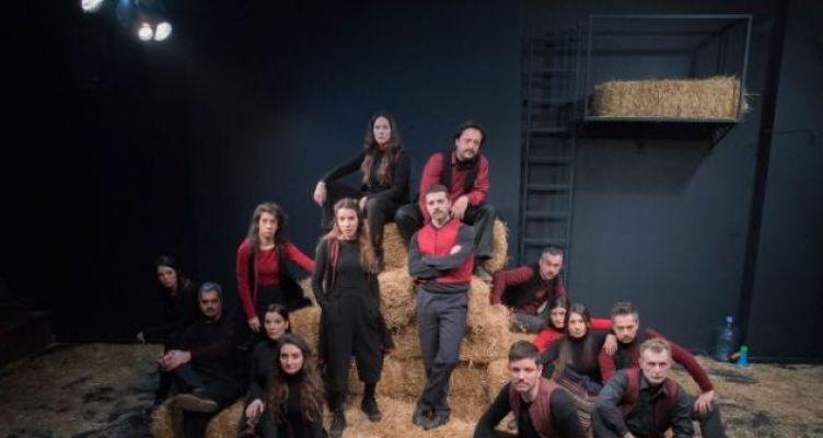 Αγρίνιο: Η «Γκόλφω» στο Μικρό Θέατρο (Βίντεο-Φωτό)