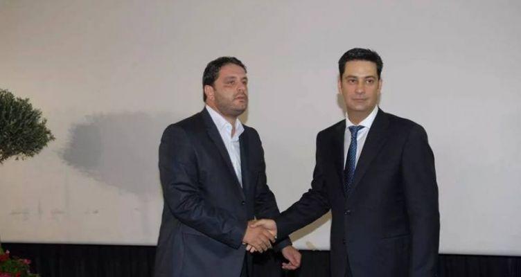 Δήμος Αγρινίου: Ο Νίκος Γκρίζης νιώθει ετοιμοπόλεμος και δηλώνει «παρών»