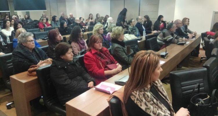 Ιατρική εκδήλωση στο Αγρίνιο για την καρδιά και τα αγγεία