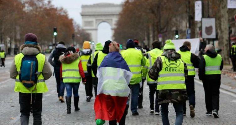 Στα άκρα οι σχέσεις Γαλλίας και Ιταλίας – Ανακάλεσε τον Γάλλο πρέσβη ο Μακρόν
