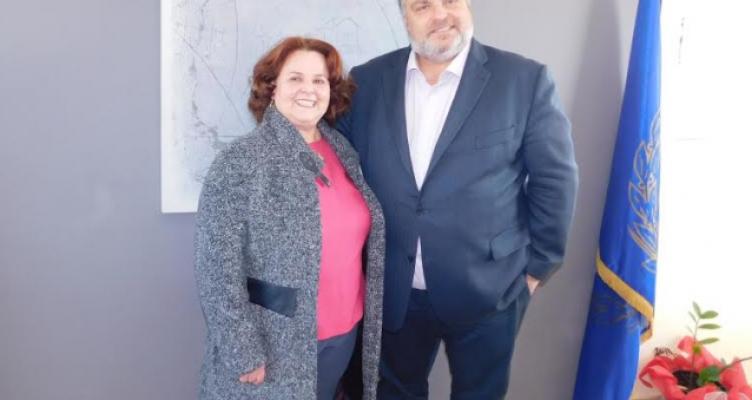Μεσολόγγι: Στο ψηφοδέλτιο του Νίκου Καραπάνου η Κωνσταντούλα Καραγιάννη – Φλώρου