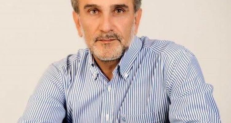 Κατσιφάρας: Ο Βασίλης Λάζαρης αφήνει έντονο αποτύπωμα στην πνευματική ζωή της Δ. Ελλάδας