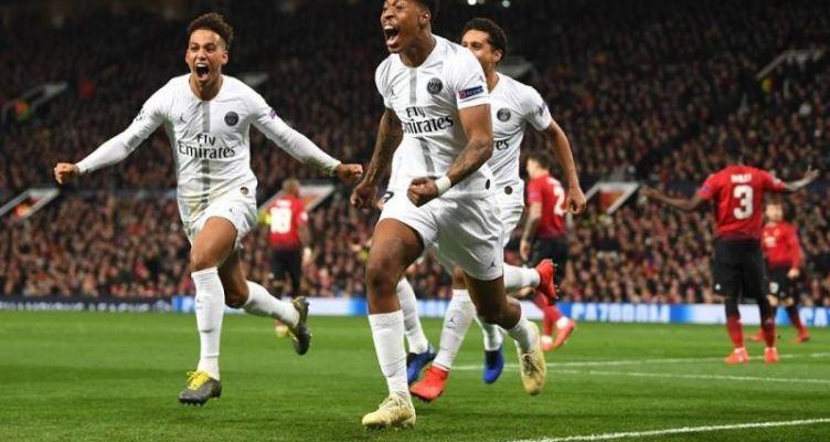 Champions League: Παρί, για… τίτλο! – Το εκτός έδρας γκολ δίνει ελπίδες στην Πόρτο