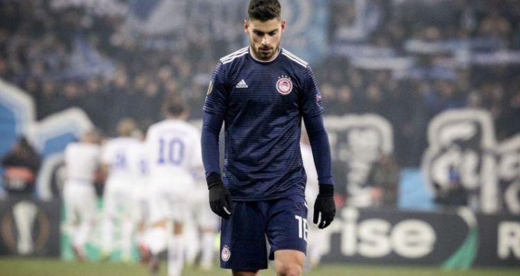 Europa League: Στον Αιτωλ/να Μασούρα στάθηκε ο Χάτσκεβιτς!