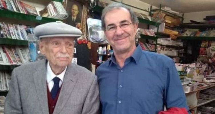 Θλίψη στο Μεσολόγγι: Σήμερα η κηδεία του «ιστοριοδίφη» Γ.Ι. Κοκοσούλα